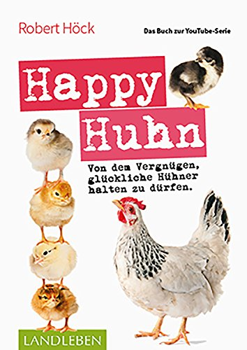 Happy Huhn